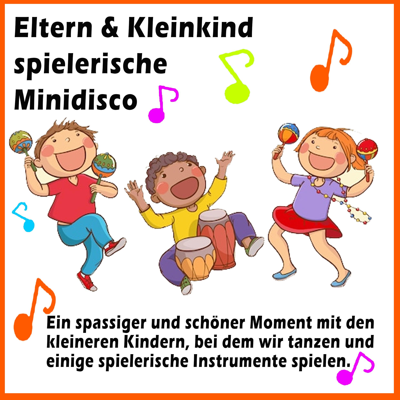 paradisimo_Indoor-Spielplatz_Während_der_klein_Kind_Morgen_Minidisco